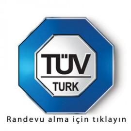 Tüvturk-Randevu