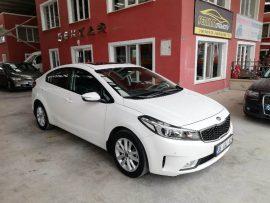 2018 Kia Cerato 1.6 Crdi Prestige (Detaylar)